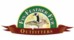 Fin Feather Fur Outfitters Logo